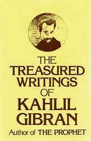 treasured writings of KG