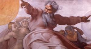 old god